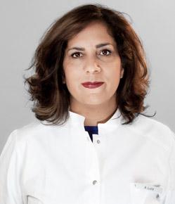 Azita Lutz-Esmaeilzadeh